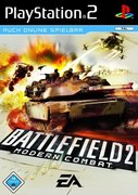 Cover zu Battlefield 2: Modern Combat - PlayStation 2