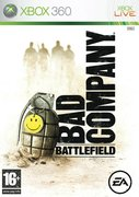 Cover zu Battlefield: Bad Company - Xbox 360