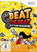 Cover zu Beat the Beat: Rhythm Paradise - Wii
