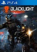 Cover zu Blacklight Retribution - PlayStation 4