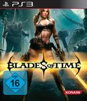 Cover zu Blades of Time - PlayStation 3