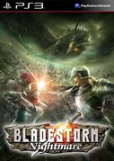 Cover zu Bladestorm: Nightmare - PlayStation 3