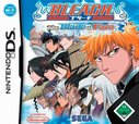 Cover zu Bleach: The Blade of Fate - Nintendo DS