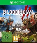 Cover zu Blood Bowl 2 - Xbox One