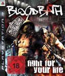 Cover zu BloodBath - PlayStation 3