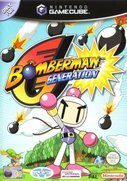 Cover zu Bomberman Generations - GameCube