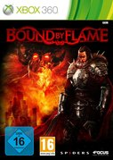 Cover zu Bound by Flame - Xbox 360