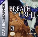 Cover zu Breath of Fire II - Game Boy Advance