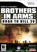 Cover zu Brothers in Arms: Road to Hill 30 - Wii