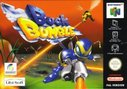 Cover zu Buck Bumble - Nintendo 64