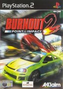 Cover zu Burnout 2 - PlayStation 2