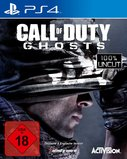 Cover zu Call of Duty: Ghosts - PlayStation 4