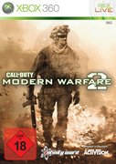 Cover zu Call of Duty: Modern Warfare 2 - Xbox 360