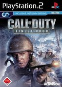 Cover zu Call of Duty - PlayStation 2