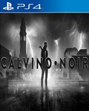 Cover zu Calvino Noir - PlayStation 4