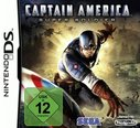 Cover zu Captain America: Super Soldier - Nintendo DS