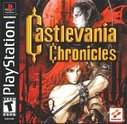 Cover zu Castlevania Chronicles - PlayStation