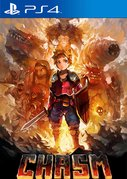 Cover zu Chasm - PlayStation 4