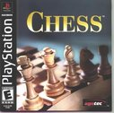 Cover zu Chess - PlayStation