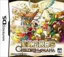 Cover zu Children of Mana - Nintendo DS