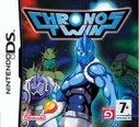 Cover zu Chronos Twins - Nintendo DS