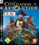 Cover zu Sid Meier's Civilization Revolution - PlayStation 3
