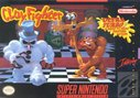 Cover zu Clayfighter - SNES