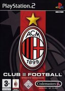 Cover zu Club Football - PlayStation 2