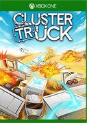 Cover zu Clustertruck - Xbox One