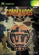 Cover zu Commandos 2 - Xbox