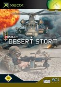 Cover zu Conflict: Desert Storm - Xbox