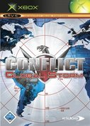 Cover zu Conflict: Global Storm - Xbox