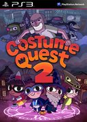 Cover zu Costume Quest 2 - PlayStation 3