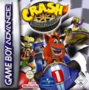 Cover zu Crash Nitro Kart - Game Boy Advance