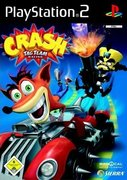 Cover zu Crash Tag Team Racing - PlayStation 2