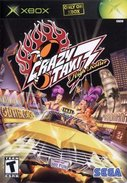 Cover zu Crazy Taxi 3 - Xbox