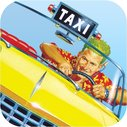 Cover zu Crazy Taxi - Apple iOS