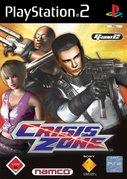 Cover zu Crisis Zone - PlayStation 2