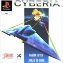 Cover zu Cyberia - PlayStation