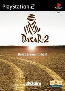 Cover zu Dakar 2 - PlayStation 2