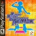 Cover zu Dance Dance Revolution: Konamix - PlayStation