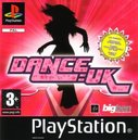 Cover zu Dance:UK - PlayStation