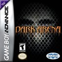 Cover zu Dark Arena - Game Boy Advance