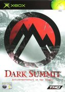Cover zu Dark Summit - Xbox
