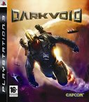 Cover zu Dark Void - PlayStation 3