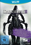 Cover zu Darksiders 2 - Wii U