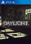 Cover zu Daylight - PlayStation 4
