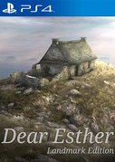 Cover zu Dear Esther: Landmark Edition - PlayStation 4