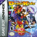 Cover zu DemiKids: Light Version - Game Boy Advance