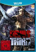 Cover zu Devil's Third - Wii U